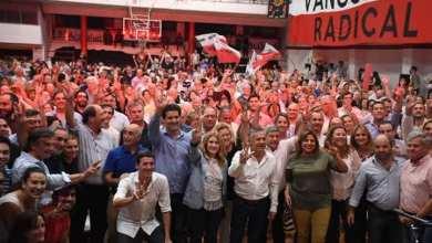 """Photo of Gustavo Barresi: """"Con todos, para todos y por el bien de todos"""""""
