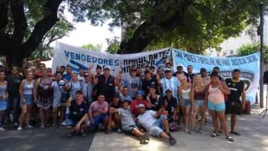 Photo of Asamblea de vendedores ambulantes