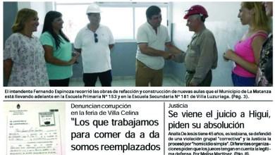 Photo of #Buen Jueves Leé la edición impresa de Diario NCO del 13-02-2020