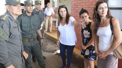 """Photo of """"Estamos planteando una política de lucha contra el narcotráfico"""""""