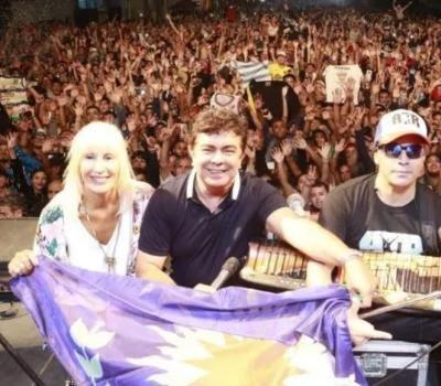 El Carnaval de La Matanza convocó a más de un millón de personas