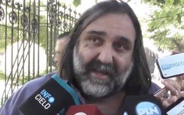 """Baradel respondió a las críticas por haber aceptado la oferta de Kicillof: """"No tienen memoria"""""""