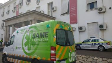 Photo of Morón Ahora: El Hospital funciona con normalidad y hay un solo caso y aislado