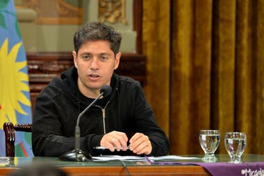 Coronavirus en Argentina: Axel Kicillof declaró la emergencia sanitaria por 180 días y suspendió eventos masivos por 15 días