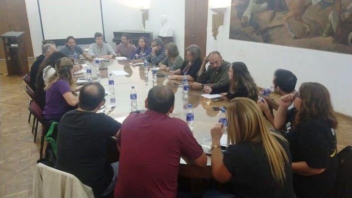 Morón | El Municipio dispuso licencia obligatoria para mayores de 60 y personas en grupos de riesgo