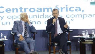 Photo of Mauricio Macri: «el populismo lleva a hipotecar el futuro»