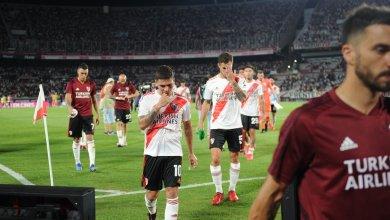 Photo of River empató de local y la Superliga se define en la última fecha