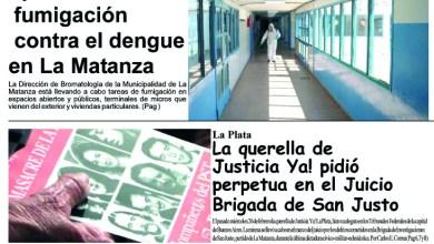 Photo of #Buen Jueves Leé la edición impresa de Diario NCO del 05-03-2020