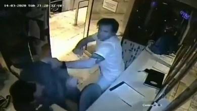 Photo of Para el fiscal, el personal trainer tuvo una conducta «violenta, voluntaria y desproporcionada»