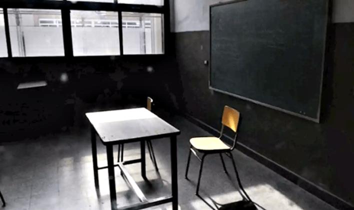 Suspendieron las clases presenciales en la Universidad Nacional de La Plata