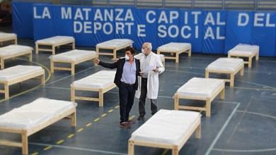 Photo of Covid-19: el uso de barbijo será obligatorio en La Matanza
