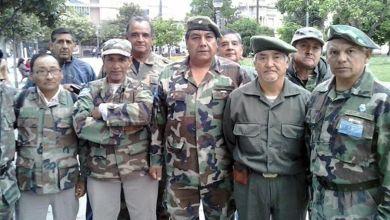 Photo of Diputados de la legislatura porteña recordaron a veteranos y caídos en Malvinas