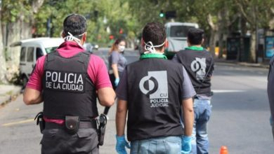 Photo of Suman los detenidos y demorados por incumplir el aislamiento en la Ciudad