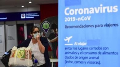 Photo of URGENTE: 88 nuevos casos de COVID-19 en Argentina