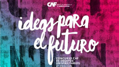 "Photo of Abren las inscripciones del concurso de ensayos universitarios ""Ideas para el Futuro"""