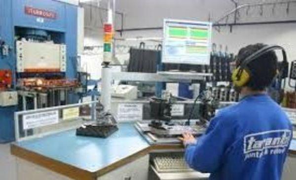 Cuarentena flexible: cuatro fábricas de La Plata fueron autorizadas a reanudar su actividad