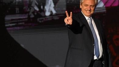 Photo of Informan 7 muertes y 165 contagios, mientras Fernández criticó a quienes se oponen a la cuarentena