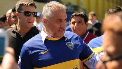 Photo of «Boca recuperó el ADN que había perdido con el macrismo», subrayó el «Beto» Márcico