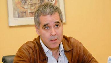 """Photo of Topo Rodríguez: """"En la Argentina y en el mundo se quiso instalar el falso dilema de la salud o la economía"""""""