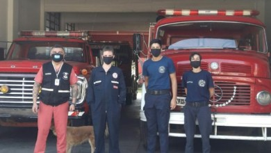 Photo of Bomberos voluntarios de Matanza denunciaron falta de equipamiento para enfrentar la pandemia