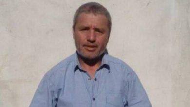 Photo of Fue detenido el hombre que asesinó a martillazos a su pareja