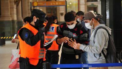 Photo of Reforzarán los controles en el transporte público