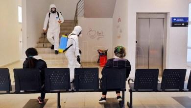 Photo of Hubo 24 muertos y 840 contagios de coronavirus