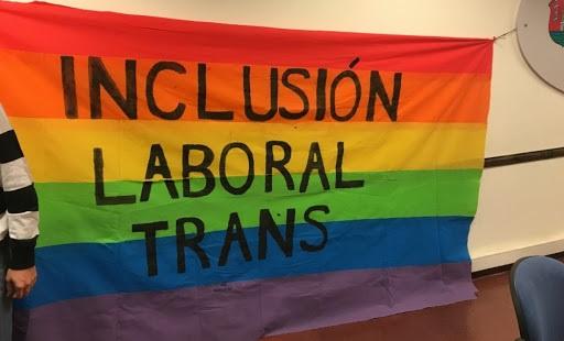 Cupo laboral Travesti-trans: la biología no es un destino