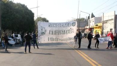 """Photo of Fábrica """"El Órden"""": los trabajadores reclaman más del 70 por ciento del sueldo"""