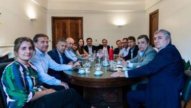 Photo of El respaldo de Juntos por el Cambio a Darío Nieto
