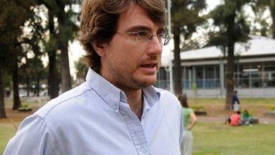"""Photo of Lucas Ghi: """"Un barrio urbanizado te pone en una condición de fortaleza para enfrentar al virus"""""""