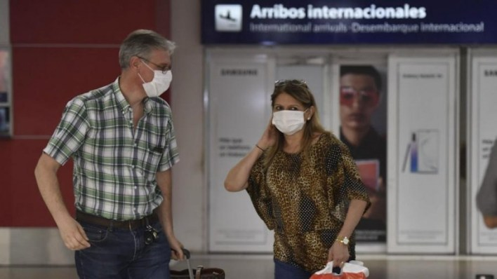 Covid-19 en Argentina: con 904 nuevos casos, 18.319 positivos
