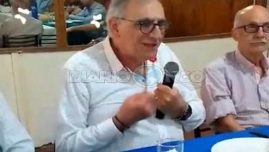 """Photo of Raúl Rudaeff: """"Si vos tenés un problema de salud tenés que atenderlo y el Gobierno priorizó la salud"""""""