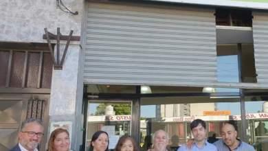 """Photo of Eduardo Santín: """"Nosotros venimos al IPS para ponerlo en valor"""""""
