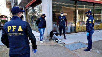 Photo of Dos ciudadanos turcos detenidos en Puerto Madero