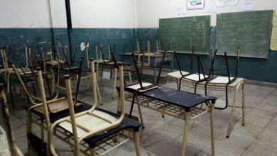 Photo of Trotta se refirió a la escuela  post pandemia