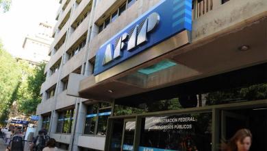 Photo of AFIP: pago de ganancias y bienes personales