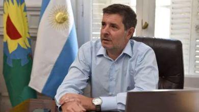 """Photo of Hernán Berisso: """"Este no es el momento para hacer 'politiquería'"""""""