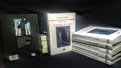 Photo of Epecuén: Historia y Leyenda