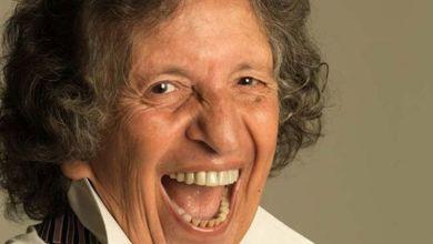 Photo of Rudy Chernicof, un artista con la risa como estandarte