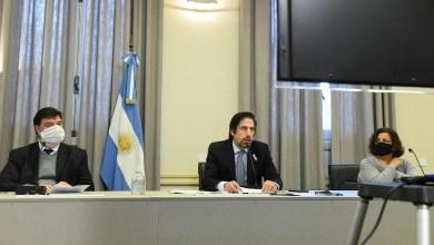 Photo of Se aprobó por unanimidad la paritaria nacional docente