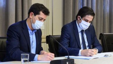 Photo of Educación e Interior firmaron un convenio
