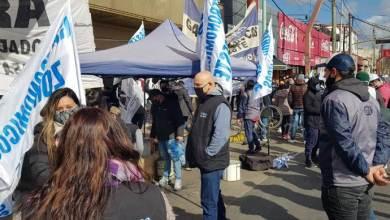 Photo of Los trabajadores del Bingo Mirador le reclaman el pago de sueldos a CODERE