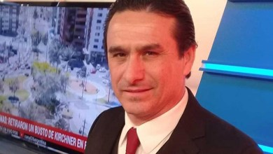 Photo of Judiciales: se investiga el asesinato del colectivero Federico Rivero
