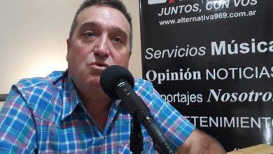 """Photo of Carlos Bonino: """"Mientras radicalismo exista, es imposible que haya un golpe de Estado en Argentina"""""""