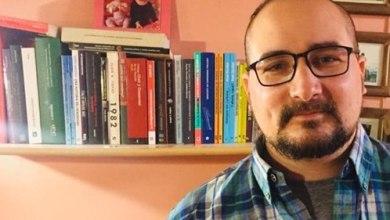 """Photo of Darío Banga: """"Llegó el día tan esperado"""""""