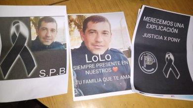 Photo of San Martin: Penitenciario Bonaerense murió tras haber sido atacado por un preso