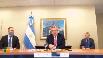 Photo of Expectativa por la negociación: los acreedores presentaran una nueva oferta para llegar a un acuerdo