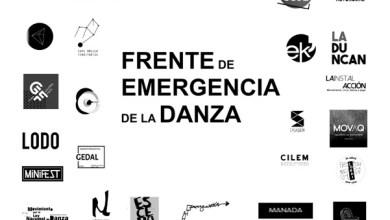 Photo of Emergencia sanitaria, económica y cultural: se realizará un Plenario Nacional de la Danza