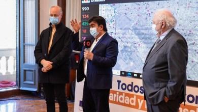Photo of La Matanza aumenta en casi 50% la cantidad de camas de terapia intensiva
